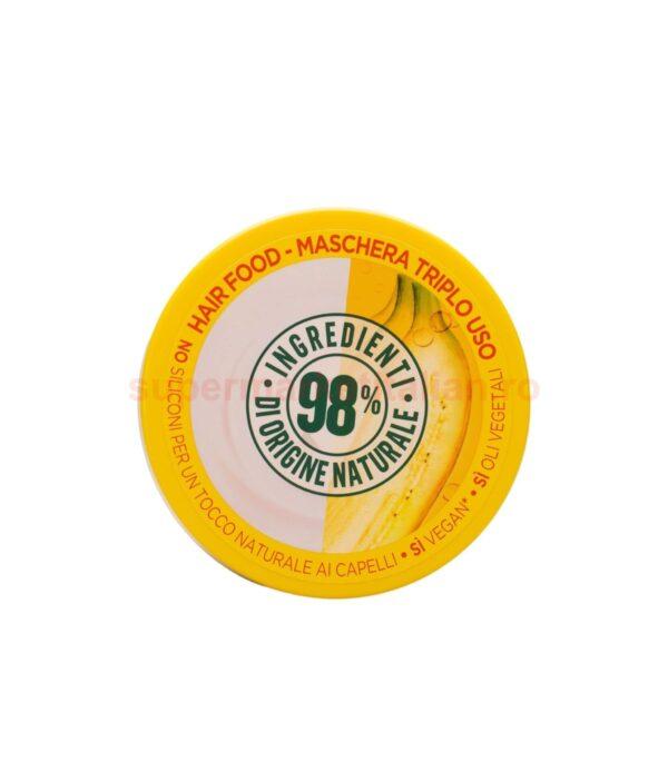Masca de par Garnier Fructis Banane pentru par uscat 390 ml 3600542129268 4