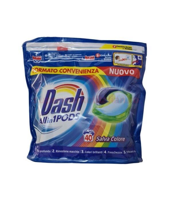 Pernute Dash All in 1 Pods Salva Colore 40 de capsule 8001841790275 1