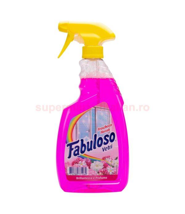Pulverizator Fabuloso pentru sticla 600 ml 8714789771069 1