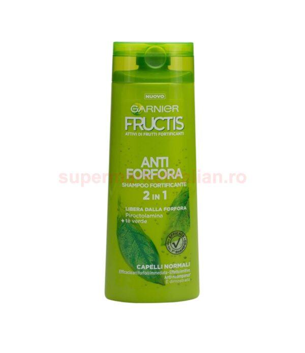 Sampon Garnier Fructis Fortificant Anti Matreata 2in1 Pentru Par Normal 250 ml 3600541226081 1